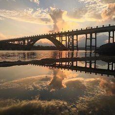 Ponte Diana sul lago Coghinas -L'Isola