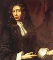 """Robert Boyle - Chemist - """"When with bold telescopes I survey the old and newly discovered stars and planets when with excellent microscopes I discern the inimitable subtility of nature's curious workmanship; and when, in a word, by the help of anatomical knives, and the light of chemical furnaces, I study the book of nature I find myself oftentimes reduced to exclaim with the Psalmist, """"How manifold are Thy works, O Lord! In wisdom hast Thou made them all!"""" Psalms 104:24"""