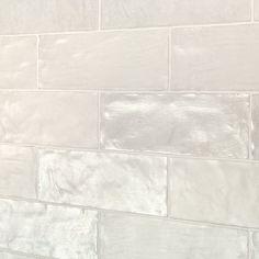 Ivy Hill Tile Amagansett x Ceramic Subway Tile