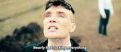 When you finish Uni get a job get licensed start to settle down and then the Corona virus starts to spread! Peaky Blinders Tommy Shelby, Peaky Blinders Thomas, Cillian Murphy Peaky Blinders, Peaky Blinders Quotes, Joe Cole, Addicted Series, Bbc Tv, Moving Pictures, Tom Hardy
