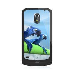 Blu and Jewel in Rio Samsung Galaxy Nexus Case