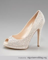 white and gold wedding shoes sparkly glitter heels bride shoes bridal shoes