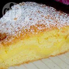Baskischer Kuchen @ de.allrecipes.com
