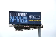 The University of Maine is promising in-state tuition to students from five northeastern states to bolster flagging enrollment.