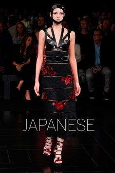 Top trends for spring/summer 2015 | Fashion, Trends, Beauty Tips & Celebrity Style Magazine | ELLE UK