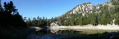 Crystal Lake - Azusa California
