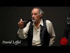 a master still life painter, David Leffel~ Importance of brush strokes