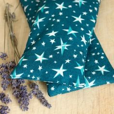 How To Make An Herbal Eye Pillow For Relaxation & Headache Relief