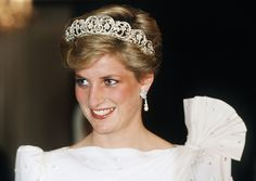 13 Fascinating Facts About Princess Diana's Life