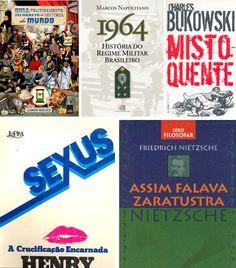 Livros que todo homem devia ler