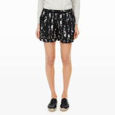 Ellery Short - Shorts Women from Club Monaco Canada