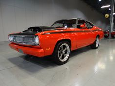 1970 Plymouth Duster 440 CID Maintenance of old vehicles: the material for new cogs/casters/gears could be cast polyamide which I (Cast polyamide) can produce