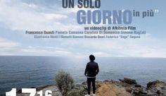 """Francesco Guasti presenta il videoclip di """"Un solo giorno in più"""""""