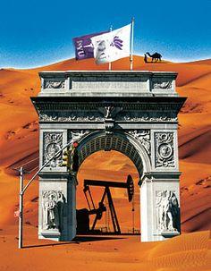 Has NYU President John Sexton Sold Out With an Abu Dhabi Expansion? -- New York Magazine