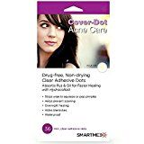 [Perforated] Cover-Dot Acne Care - Clear Acne Absorbing Patch - 36 dots - http://www.acnemov.com/perforated-cover-dot-acne-care-clear-acne-absorbing-patch-36-dots/