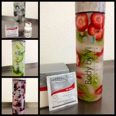 Delicious Body By Vi Spa Fruit Water www.misscoull.myvi.net or email me at miss.coull13@gmail for more info.