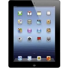 Save up to 33% on Apple IPad  3rd Generation 32GB 5MP Wi-Fi Tablet- Black