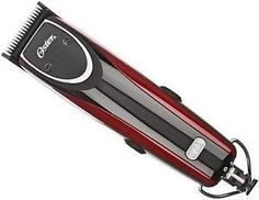 New Oster 76 Outlaw regular $149 Special $59.99 2-Speed Turbo Clipper Hair | eBay