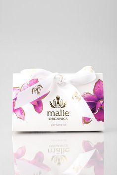 Malie Organics Perfume Oil  #UrbanOutfitters
