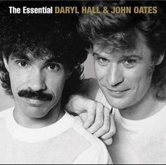 Daryl Hall and John Oates - Essential (had quite a few good songs in the with Out Of Touch being one of my faves) 80s Music, Music Love, Love Songs, Good Music, 80s Songs, Live Music, Hall & Oates, Everytime You Go Away, Sara Smile