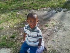 Emilliano is 3 and missing from a park in CLEVELAND OHIO  Went missing November 25