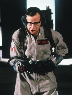 "Rick Moranis Reveals Why He Turned Down 'Ghostbusters' Reboot: ""It Makes No Sense to Me"" - Hollywood Reporter"