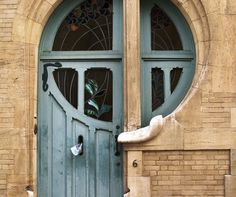 30 of the most inspiring and unique entry doors i've ever seen! - Blog of Francesco Mugnai.