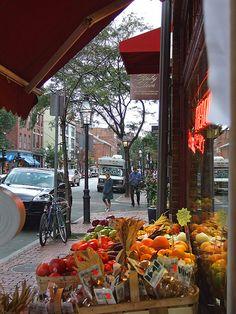 D484 Beacon Hill Shops Charles St © | Copyright © PS Elegant… | Flickr