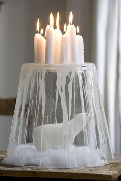 candle bear