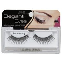 Ardell Elegant Eyes Glittered Lashes Pair, Enchanting - Just purchased a pair of these last night. They look awesome.