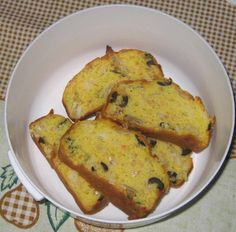 Bolo de bacalhau com azeitonas - Dicas para poupar