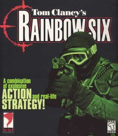 Tom Clancy's Rainbow Six (Game)