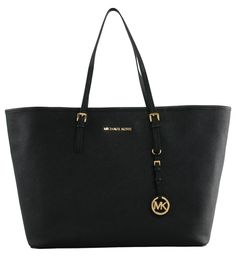Black Bag Micheal Kors