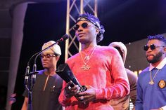 #SoundcityMVP2016: See the full list of winners    The 2016 Soundcity MVP awards took place at Eko Convention Centre in Lagos yesterday December 29 hosted by comedianBasketmouthand OAPDotun.  Teknoemerged the biggest winner of the night with three wins including Digital Artiste of the Year Viewers Choice Award and Song of the Year for Pana.  See the complete list of winnerbelow:  BEST MALE  DIAMOND PLATNUMZ (TANZANIA)  EMTEE (SOUTH AFRICA)  WIZKID (NIGERIA) WINNER  FALZ (NIGERIA)  OLAMIDE…
