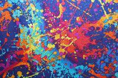 Graffiti Spandex