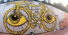 Collettivo Fx - Italian Street Artists - Carpi (IT) - 08/2015 -  \*/  #collettivofx #streetart #italy