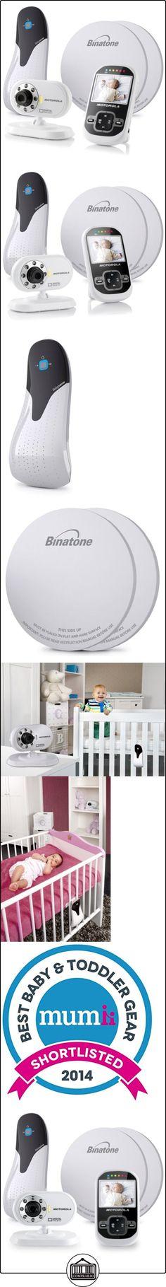 Motorola MBP26 Digital Video Monitor Babysense Bundle  ✿ Vigilabebés - Seguridad ✿ ▬► Ver oferta: http://comprar.io/goto/B00FJ5Y0PW