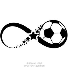 Royalty-free soccer or football designs and illustrations for sports teams, sporting events and fans. Soccer Art, Soccer Boys, Football Soccer, Football Quotes, Soccer Quotes, Tumblr Tattoo, Soccer Tattoos, Mode Hip Hop, Madrid Football