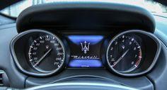 Begeben Sie sich mit uns auf eine kurze Probefahrt im neuen Maserati Levante SUV. Fahrtest des neuen Maserati Levante SUV. Im Fahrbericht des Levante ist
