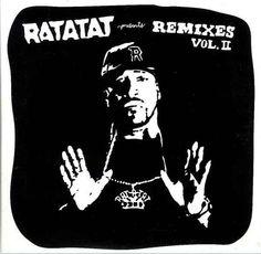 Ratatat - Remixes Vol. II