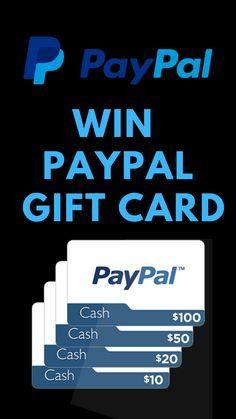 Gift Card Specials, Gift Card Deals, Paypal Gift Card, Get Gift Cards, Gift Card Giveaway, Gift Card Exchange, Paypal Hacks, Make Money Online Surveys, Credit Card Hacks