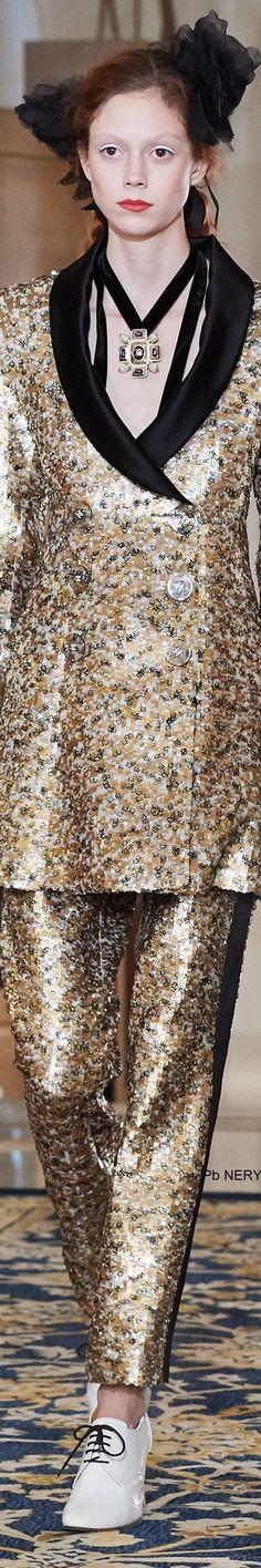 Chanel Metiers D'art  Pre-Fall 2017
