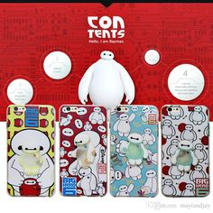Price: US $ 4.66/piece Buy 2 pcs immediately get 30% discount  Free shipping to Worldwide  Big Hero 6 Baymax Luminous Cell Phone Back Case For iPhone 5S/6/6plus  Color:Red/Yellow/White/Blue ~~~~~~~~~~~~~~~~~~~~~~~~~~~~~~~~~~~~~~~~~~ If you like it, please contact me: Wechat: 575602792  Whats App: 13433256037  E-mail: woxiansul@live.com