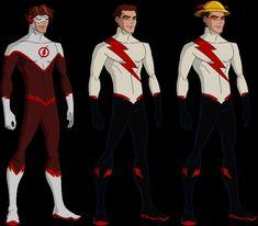 Superhero Characters, Fictional Characters, Speed Force, Reverse Flash, Superhero Design, The Flash, Dc Universe, Dc Comics, Joker