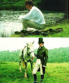 Colin - Darcy