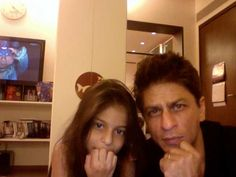 Shah Rukh Khan supports Suhana Khan's acting career, but with a condition