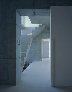 U-House von Kubota Architect Atelier | Einfamilienhäuser