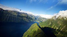 25 espectaculares fondos de pantalla HD de paisajes