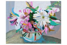 Kate Mullin, Spring Time | View from the Villa | One Kings Lane