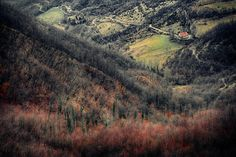 Life by Beniamin Sabo on Explore, Mountains, Landscape, Nature, Painting, Travel, Life, Scenery, Naturaleza